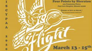 ISCYPAA 2020 @ Four Points by Sheraton